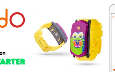 Wearables für Kinder, die Gewissensfrage