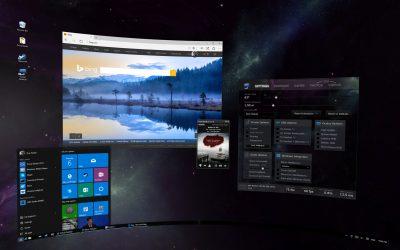 Kann Virtual Reality die nächste Stufe des dezentralen Arbeitens einleiten?