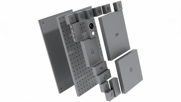 Der Traum vom modularen Smartphone