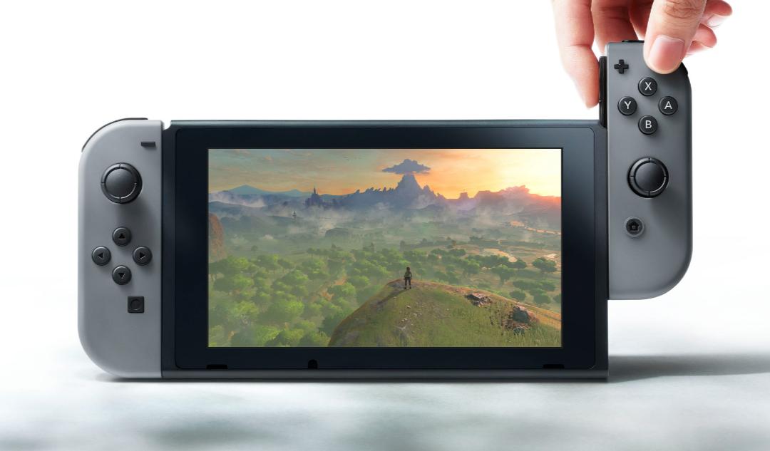 Warum die Nintendo Switch das Spielen verändern könnte.
