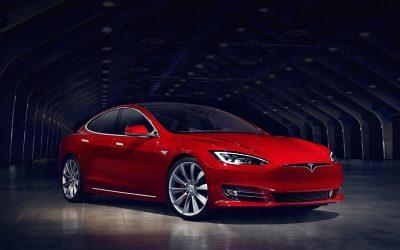 Tesla: Woher kommt die innovative Markenwahrnehmung?