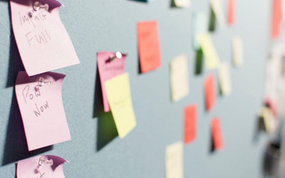 Design Thinking, was ist der Kern dieses Buzzwords?