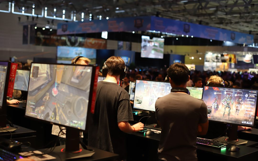 Electronic Entertainment Expo Takeaway: Gaming im Wandel